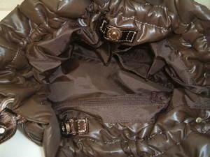 ふんわりボンディングバッグ