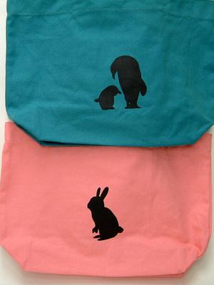 Zoo_pdnguin_rabbit
