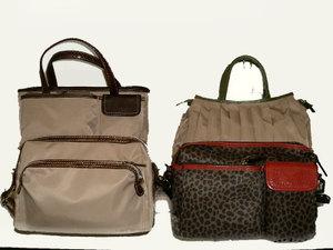 OSAM小型バッグとショルダーバッグ