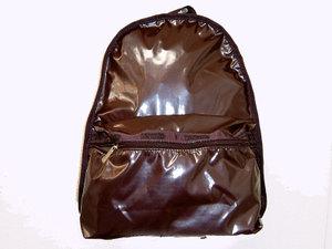 Lespo Basic Backpack 9013