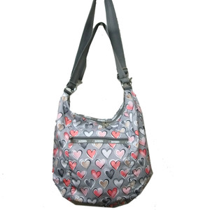 Lespo8018 Heather Hobo2wayがうれしい!