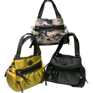 6ポケット多機能小型バッグ