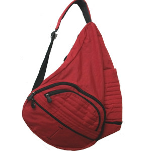 HEALTY BACK BAG