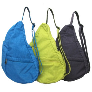 HEALTY BACK BAG S