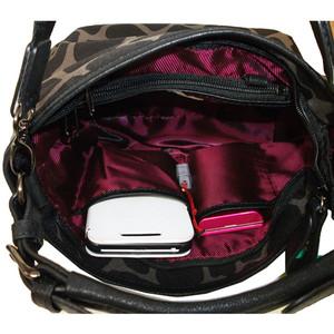 OSAMアニマルプリント2Wayバッグ