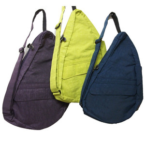 安心安全HEALTHY BACK BAG