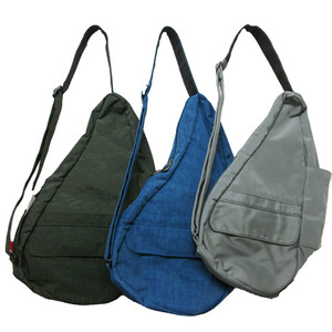 HEALTHY BACK BAG S