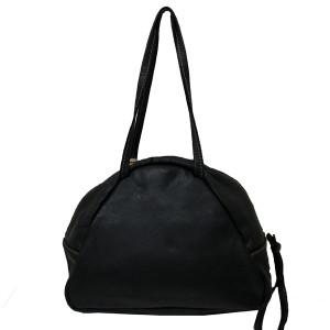 カナナラ牛革ハンドバッグ